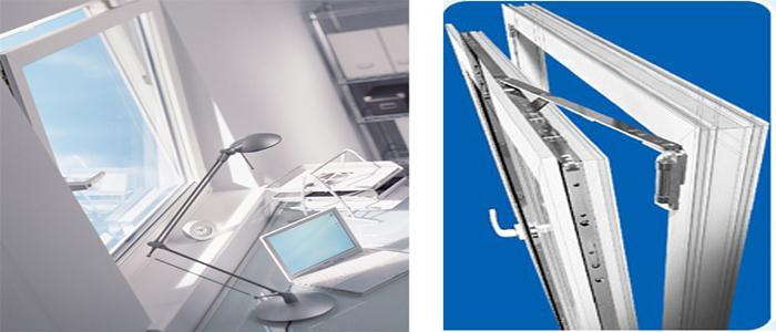 Mevcut Pimapen Pencerelere Çift Açılım (Vasistas) Özelliği Eklenebilir mi